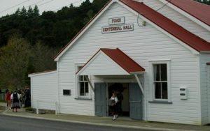 Puhoi Centennial Hall AGM