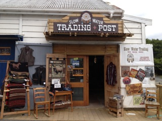 Slow Water Trading Post Puhoi Nz