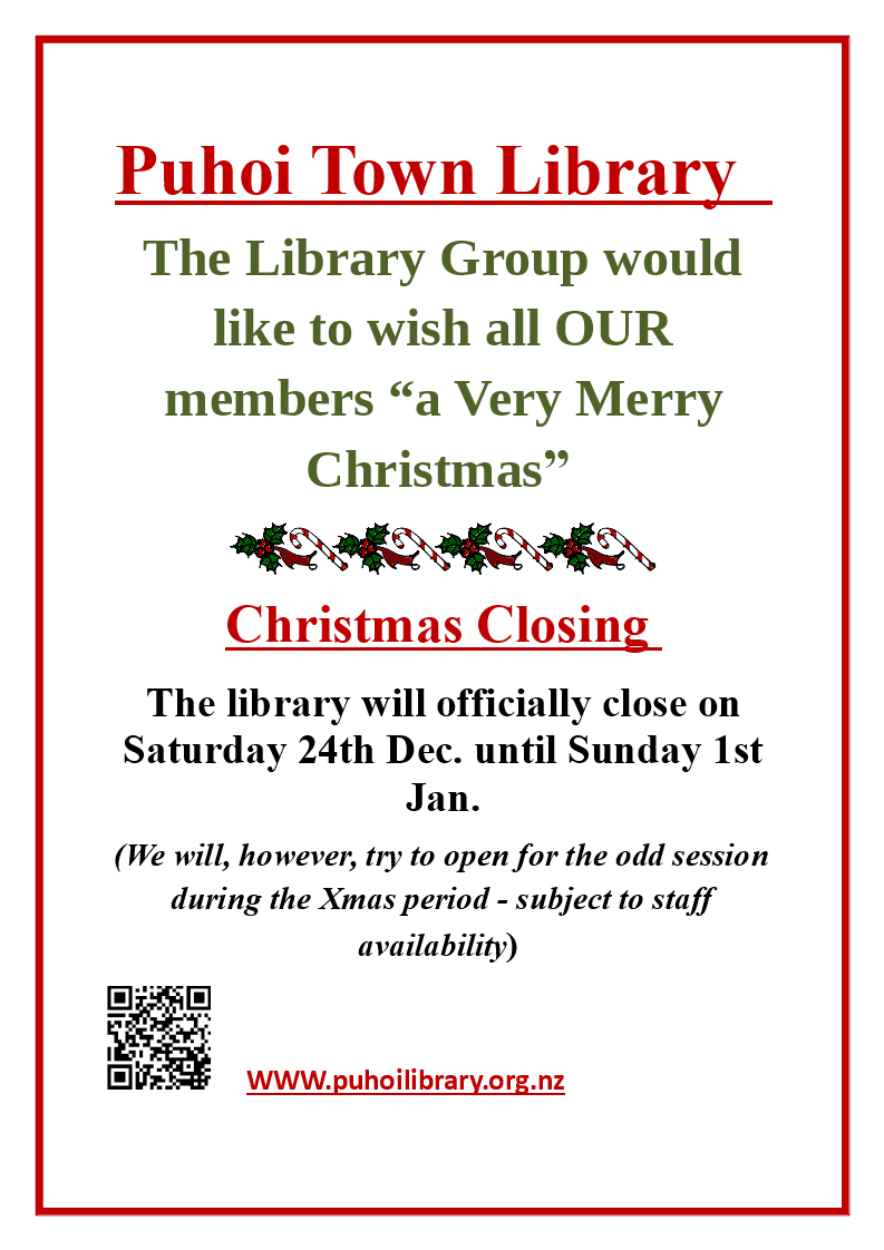 puhoi-town-library-christmas-2016-closing