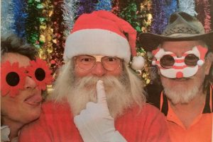 Santa and Christmas Spirits at the Puhoi Pub @ Puhoi Hotel | Puhoi | Auckland | New Zealand