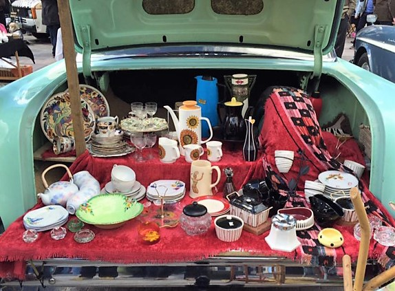 Cottage Car Sales >> Village Market: Car Boot Special on Sunday 28th January – Puhoi NZ