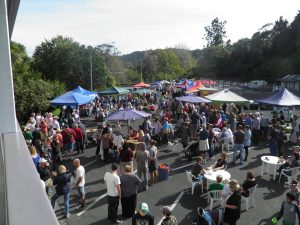 The Sun Will Be Shining - Come Along and Support Your Village Market!