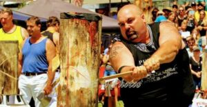 Puhoi Axemens Carnival @ puhoi pub