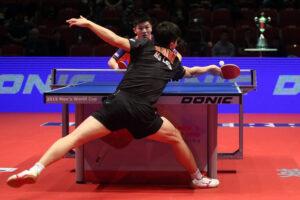 Puhoi Table Tennis @ puhoi centennial hall